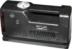 Компрессор автомобильный Prorab AC 1115L с фонарем