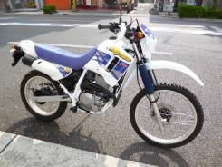 Honda XL 250 Degree, 1996