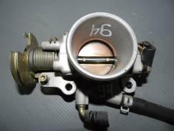Заслонка дроссельная. Mazda Demio, DW, DW3W, DW5W, GW5W B3E, B3ME, B5E, B5ME