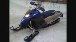 Yamaha FX Nytro RTX153, 2008