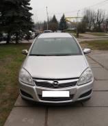 Opel, 2007