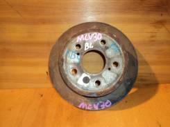 Диск тормозной задний Toyota Windom, MCV30