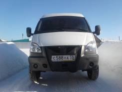 ГАЗ 27527, 2013