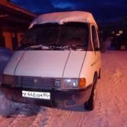 ГАЗ 2705, 1997