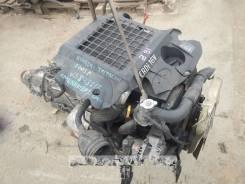 Контрактный (б у) двигатель Хендай J3 2,9 л. CRD-i турбодизель 163 л. с