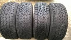 Bridgestone Blizzak DM-V2. Зимние, без шипов, 2014 год, 30%