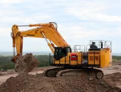 Требуется техника для работы на угольных разрезах Кемеровской области