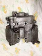 Крышка клапаная на Suzuki Djebel 250 1993