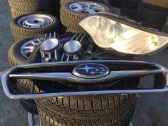 Очки на Subaru B4