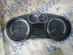 Панель приборов (спидометр) Peugeot 308 в Новосибирске