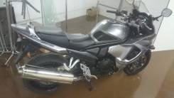Suzuki Bandit, 2011
