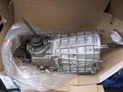 Коробка передач ВАЗ 2101-2107 МКПП 5 ст без кожуха сцепления