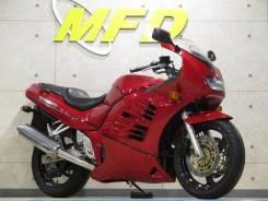 Suzuki RF 400R, 1997