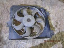 Вентилятор Geely CK/Otaka 2006-2008