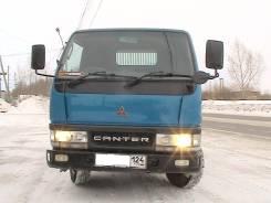 Mitsubishi Fuso Canter. Продам отличный самосвал(заводской) mitsubishi canter, 5 300куб. см., 3 000кг., 4x2