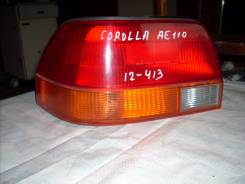 Стоп сигнал Toyota Corolla AE110