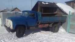 ГАЗ 53Б, 1981