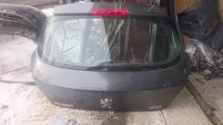 Крышка багажника со стеклом Peugeot 308 в Новосибирске