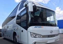 Higer KLQ6128LQ, 2020