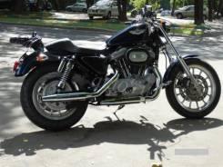 Harley-Davidson Sportster 1200S, 2003
