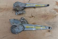 Стеклоподъёмник механический задний правый левый Toyota
