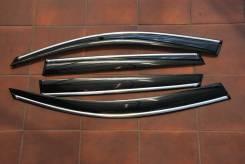 Ветровик на дверь. Volkswagen Touareg, 7P5 CASA, CASD, CGEA, CGFA, CGNA, CGRA, CJGD, CJMA, CKDA, CMTA, CNRB, CRCA, CATA. Под заказ