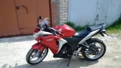Honda CBR 250, 2011