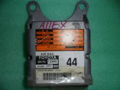 Блок управления airbag Toyota Allex/Runx, ZZE122,1ZZFE.89170-12480