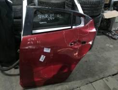 Дверь боковая. Mazda Mazda3, BM, BN