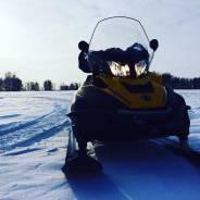 BRP Ski-Doo Skandic WT 600 H.O. E-TEC, 2011
