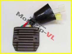 Реле регулятора зарядки Honda CBR600RR CBR600 F5 (03-06)
