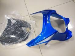 Обтекатель ветровое стекло Honda CB400 синий