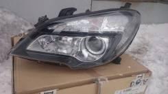Фара. Opel Mokka A14NET, A16DTH, A16XER, A17DTS, A18XER, B14NET, B16DTH, B16DTN, B16XER