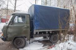 УАЗ 3303 Головастик, 2003