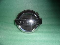 Эмблема. Nissan Liberty, PM12, PNM12, RM12, RNM12 Nissan Prairie, PM12, PNM12, RM12, RNM12 Двигатели: QR20DE, SR20DE