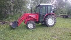 Yanmar F455, 2007