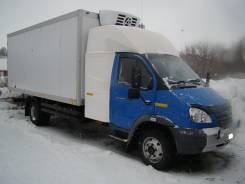 ГАЗ 331060, 2012