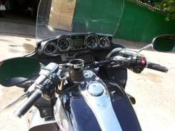 Kawasaki Voyager, 2010