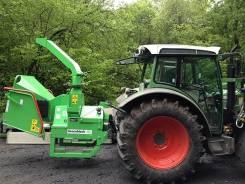Измельчитель веток тракторный  Greenmech CS 100 TMP