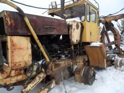Кировец К-700, 1988