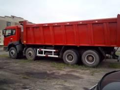 FAW J5P8x4 CA3312P2K2LT4E, 2009