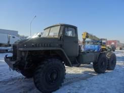 Урал 375, 1981