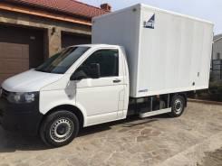 Volkswagen Transporter. Продается грузовик фольксваген транспортер, 2 000куб. см., 1 222кг., 4x2