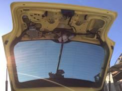 Дверь багажника. Audi A3, 8P1 Двигатель BGU