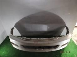 Бампер Toyota, передний