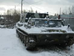 ГАЗ 71, 1987