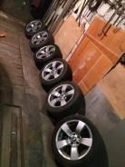 Диски на BMW 5, E60, 122 стиль, вылет et43