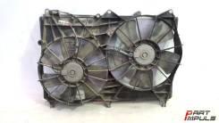 Диффузор. Suzuki Escudo, TA74W, TD54W, TD94W Suzuki Grand Vitara, TA04V, TA0D1, TA44V, TA74V, TA7D1, TAA4V, TD041, TD042, TD044, TD047, TD04V, TD0D1...