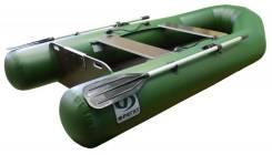 Лодки Фрегат - M-280 ЕS