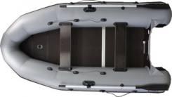 Лодки Фрегат - M-330 PRO л/п